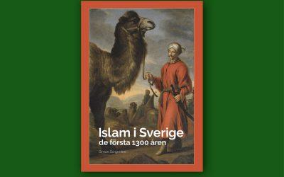 Guds Hus i ny bok om Islam i Sverige