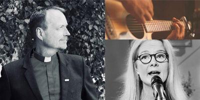 Konsert: Du & jag, om kärlekens mystik i religiösa traditioner